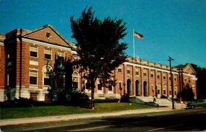 Maine Portland Post Office