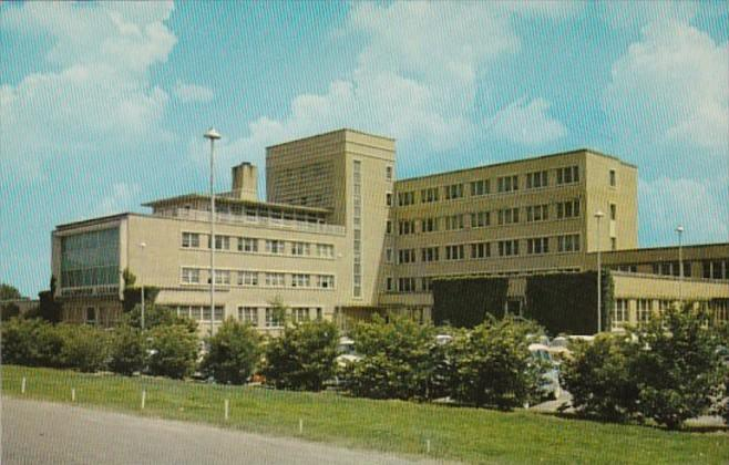 Mississippi Greenwood Greenwood-Leflore Hospital