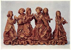 Stiftung Preussischer Kulturbesitz Skulpturenabteilung Berlin Dahlem