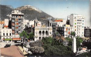 BR40416 Oran le theatre    Algeria
