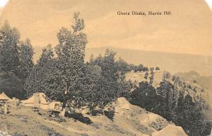 Pakistan Ghora Dhaka Murrie Hill