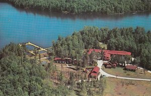 HALIBURTON , Ontario, Canada, 50-60s ; Camp White Pine
