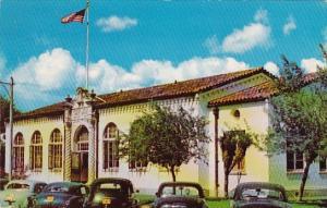 United States Postoffice Mcallen Texas