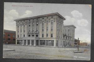 The Gadsden Hotel, Douglas Arizona