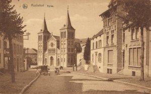 Belgium Rochefort Eglise 03.39