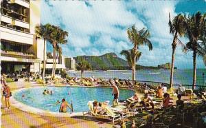 Hawaii Honolulu Sheraton Waikiki With Pool