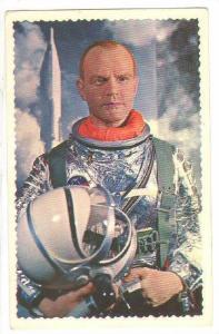 Astronaut, Wax Museum , Miami , Florida , USA , 1960s