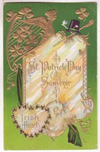 St Patrick's Day - Souvenir