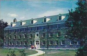 New York Houghton East Hall Houghton College