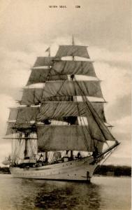 Seven Seas Windjammer (Sailing)