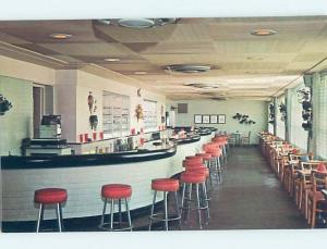 Pre-1980 RESTAURANT Spring Lake By Wall Near Manasquan & Asbury Park NJ G8108-12