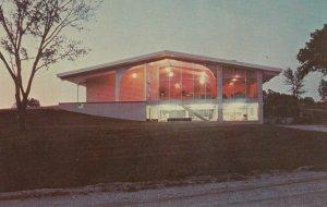 JOPLIN, Missouri, 1950-60s; Ozark Bible College, Administration Building