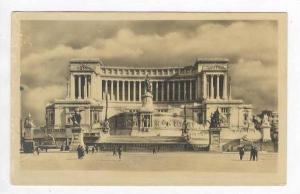 RP  Roma Italy, Monumento a Vittorio Emanuele II, 00-10s