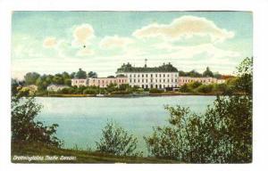Drottningholms Castle, Sweden,50-70s