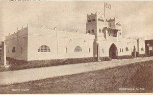 British Empire Exhibition 1924 South Africa Postcard