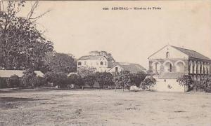 Senegal, 00-10s : Mission de Thies