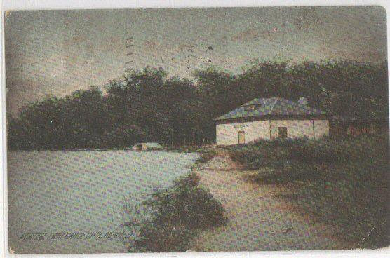 Portage From Canoe Club Akron OH 1907