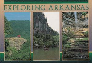 Explore Arkansas The Natural State Arkansas