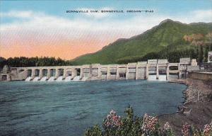 Bonneville Dam Bonneville Oregon
