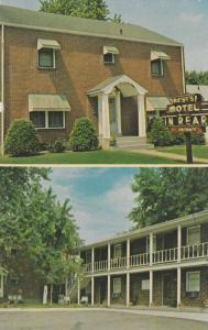 #2, Multi Views, On The Lincoln Heritage Trail New Albany,  Indiana,  40-60s
