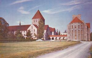 Noviciat C.S.V. , JOLIETTE , Quebec , Canada , 50-60s