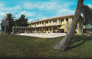 Normandie Motel Apartments Hollywood Beach Florida