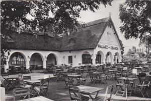 RP: KESZTHELY , Hungary , 40-50s : Fishers Inn