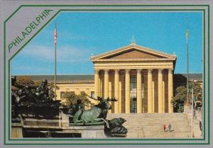 Pennsylvania Philadelphia Silver Line Philadelphia Museum Of Art