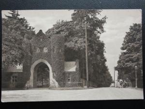 Vintage Pc - Heronden Hall Gateway