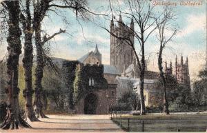 uk20930 canterbury cathedral  uk