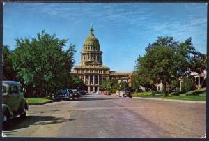 State Capitol,Austin TX BIN