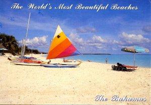 Bahamas - World's Most Beautiful Beaches
