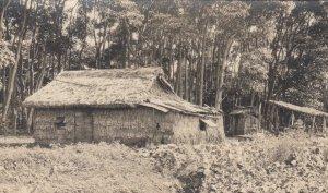 RP: Native Homes , KAUAI ,  Hawaii , 1910s
