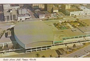 Florida Tampa Curtis Hixon Hall Convention Center