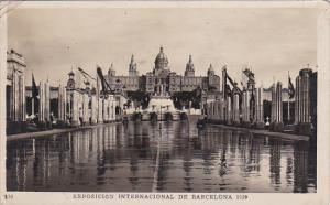 RP: Exposicion Internacional de Barcelona 1929 : Spain