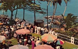 Ceylon, Ceylan Terrace of Mount Lavinia Hotel  Terrace of Mount Lavinia Hotel