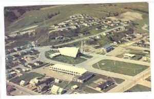 Bagotville , Quebec , Canada, 1986