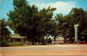 Illinois Metropolis Miller's Motel