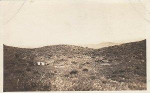 RP: MAYER , Arizona , 1900-10s ; Big Rey Copper Mine: 1/2