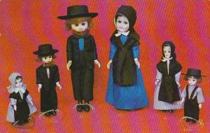 Dolls Amish Dolls
