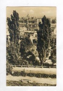 RP  Budapest, Hungary, 1910s, Latkep