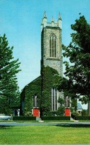 Connecticut Guilford Christ Episcopal Church