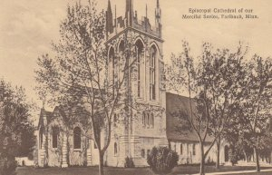 FARIBAULT , Minnesota , 00-10s ; Episcopal Cathedral of our Merciful Savior