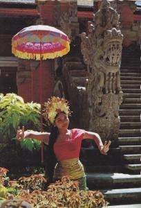 Bali Dancer , Art Gallery , BALI , Indonesia , 60-70s