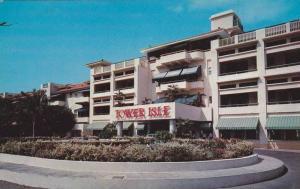Exterior,Tower Isle Hotel, Ocho Rios, Jamaica, 00-10s