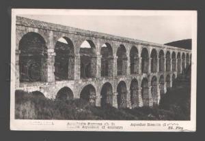 089336 SPAIN Tarragona Aqueduc Romano Old photo PC