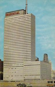 Prudential Building, CHICAGO, Illinois,40-60´