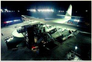 Howar Hughes Flying Boat Spruce Goose Long Beach California
