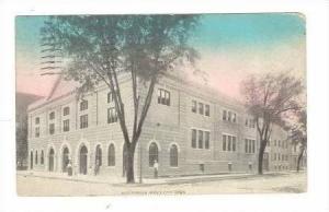 Auditorium, Sioux City, Iowa, 1909