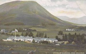 Scotland Spittal Of Glenshee Near Braemar